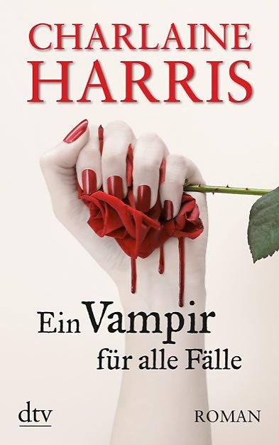 Ein Vampir für alle Fälle von Charlaine Harris | © dtv