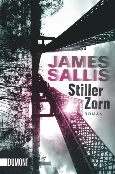 Stiller Zorn von James Sallis | © DuMont Buchverlag