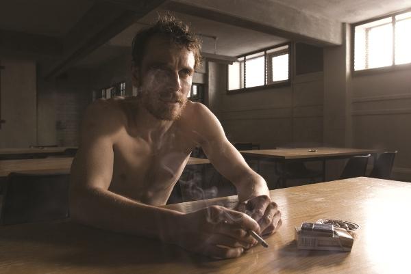 Szenenbild aus Hunger | © Ascot Elite