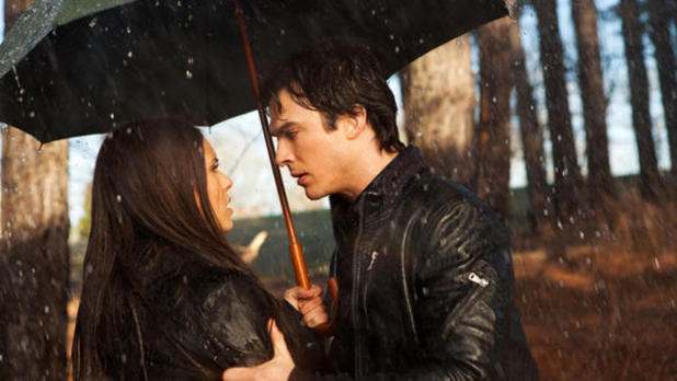 Review The Vampire Diaries Staffel 1 Serie Medienjournal