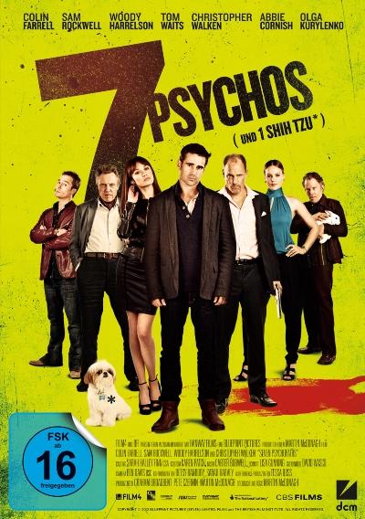 7 Psychos | © Euro Video