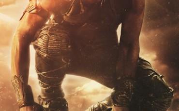 Riddick | © Disney