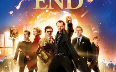 The World's End | © Universal