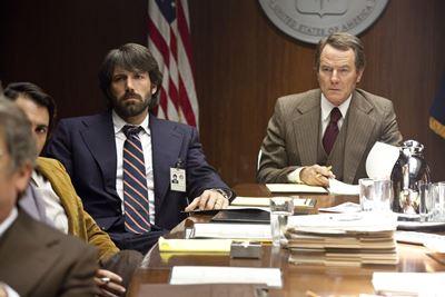 Szenenbild aus Argo | © Warner Bros.