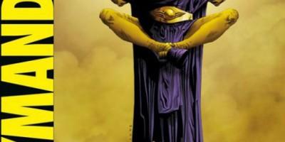 Before Watchmen: Ozymandias | © Panini