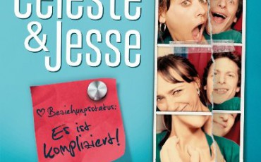 Celeste & Jesse   © dcm/Euro Video