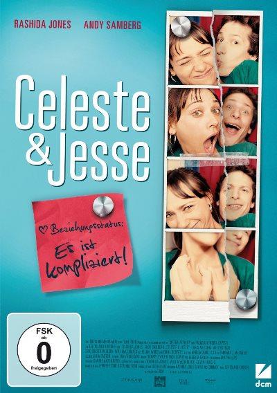 Celeste & Jesse | © dcm/Euro Video