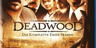 Deadwood | © Paramount Pictures