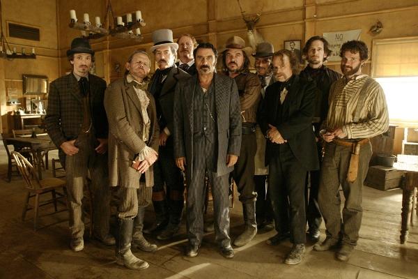Szenenbild aus Deadwood | © Paramount Pictures