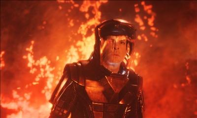 Szenenbild aus Star Trek Into Darkness | © Paramount Pictures