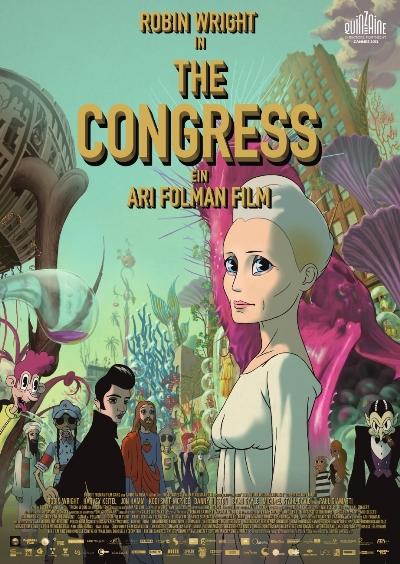 The Congress | © Pandora Filmverleih