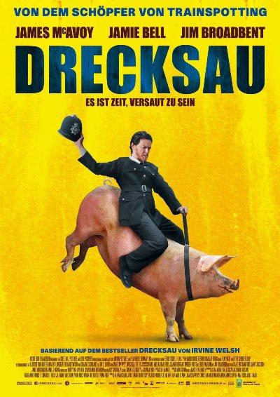 Drecksau   © Ascot Elite