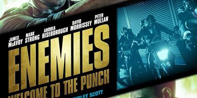 Enemies - Welcome to the Punch | © Universum Film