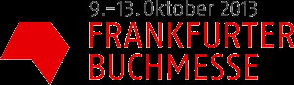 Logo der Frankfurter Buchmesse | © Frankfurter Buchmesse | Dokument der Frankfurter Buchmesse