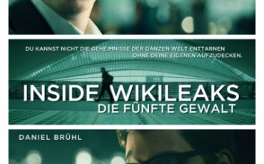 Inside WikiLeaks | © Constantin