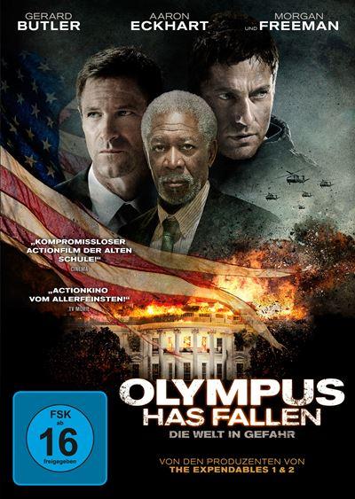 Olympus Has Fallen | © Universum Film