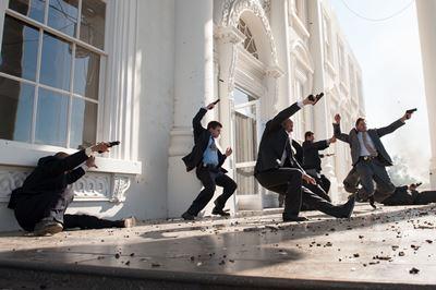 Szenenbild aus Olympus Has Fallen | © Universum Film