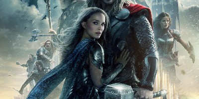 Thor 2: The Dark Kingdom | © Disney