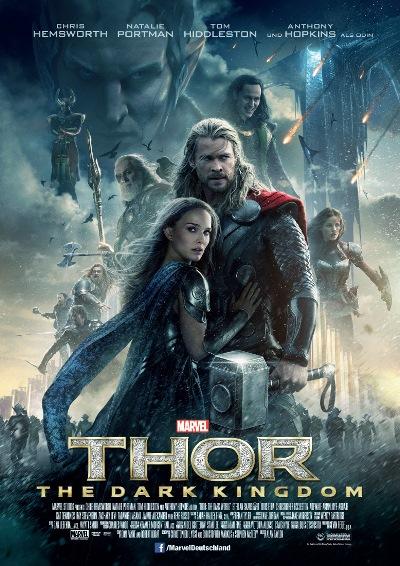 Thor 2: The Dark Kingdom | © Disney