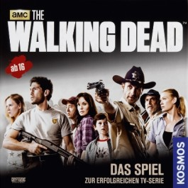 Review: The Walking Dead – Das Spiel (Spiel)