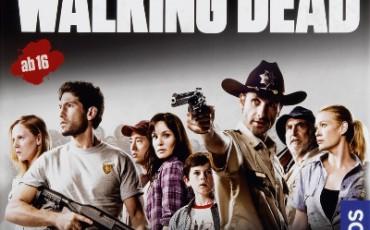 The Walking Dead - Das Spiel   © Kosmos Verlag