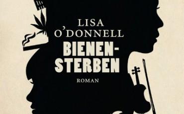 Bienensterben von Lisa O'Donnell | © DuMont Buchverlag