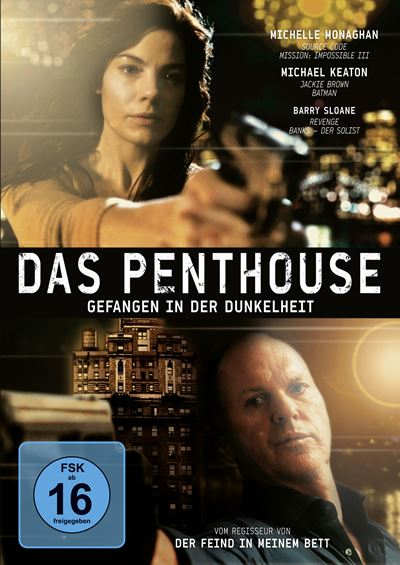 Das Penthouse | © Universum Film