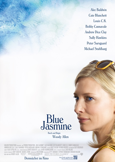 Blue Jasmine | © Warner Bros.