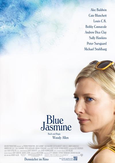 Blue Jasmine   © Warner Bros.