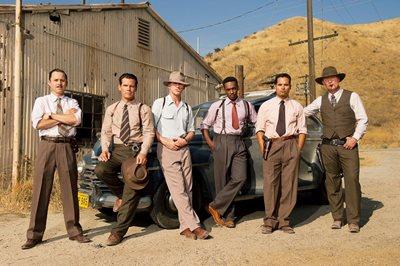 Szenenbild aus Gangster Squad | © Warner Bros.