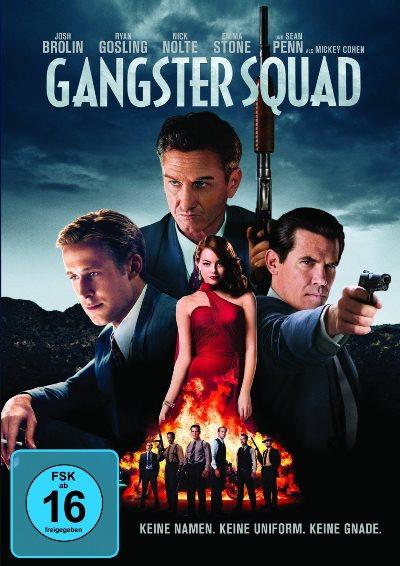 Gangster Squad   © Warner Bros.