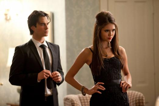 Szenenbild aus The Vampire Diaries | © Warner Bros.