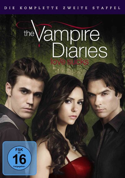 The Vampire Diaries | © Warner Bros.