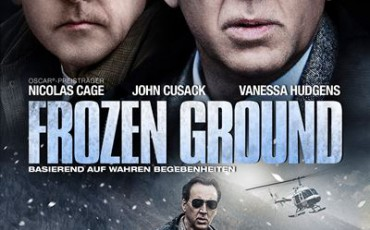 Frozen Ground | © Universum Film