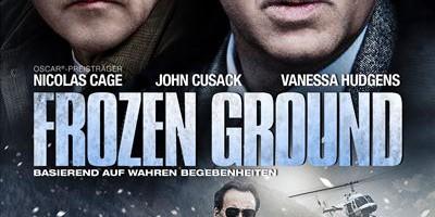 Frozen Ground   © Universum Film