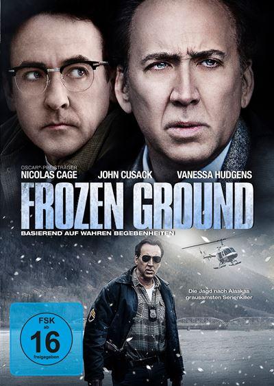 Frozen Ground | © Universum Film