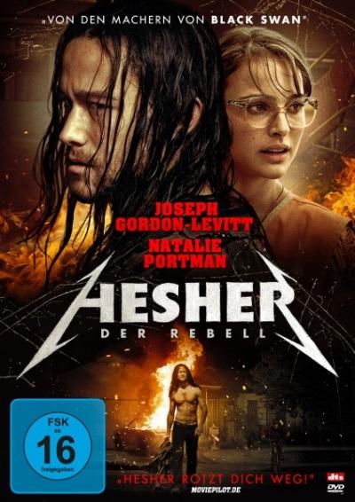 Hesher | © Koch Media