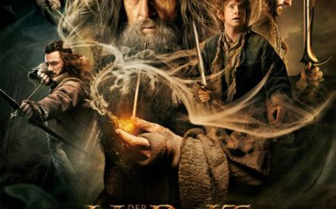 Der Hobbit: Smaugs Einöde | © Warner Bros. Ent. All Rights Reserved