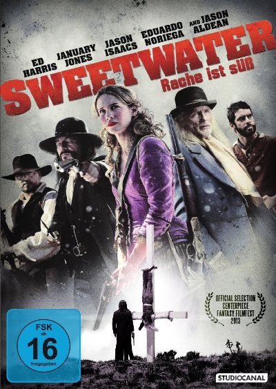 Sweetwater | © STUDIOCANAL