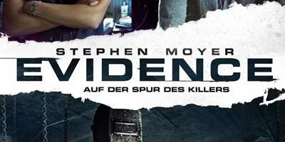 Evidence - Auf der Spur des Killers | © Universum Film