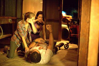 Szenenbild aus Evidence - Auf der Spur des Killers | © Universum Film