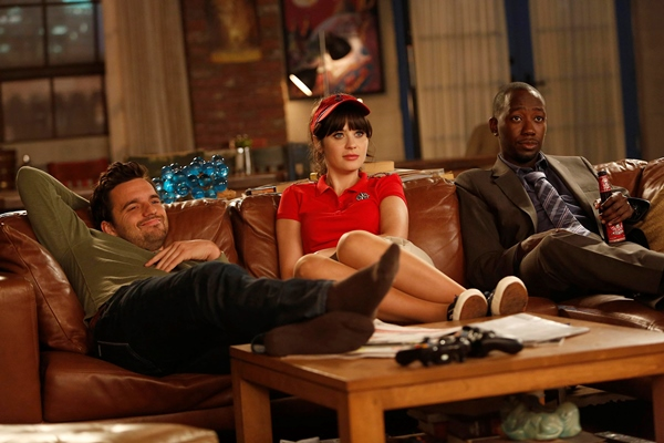 Szenenbild aus New Girl | © Twentieth Century Fox