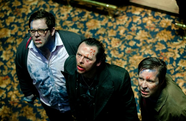 Szenenbild aus The World's End | © Universal Pictures