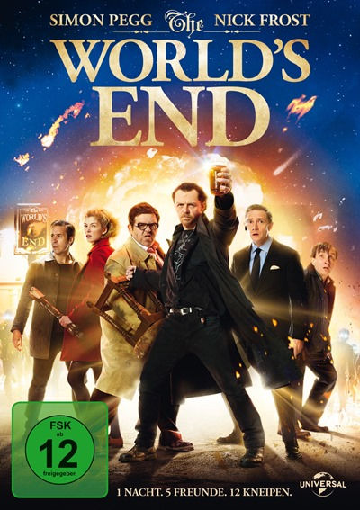 The World's End | © Universal Pictures