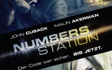 Numbers Station | © Universum Film