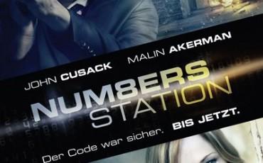 Numbers Station   © Universum Film