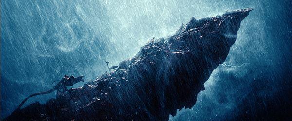 Szenenbild aus Riddick | © Universum Film