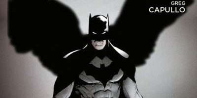 Batman 2: Die Stadt der Eulen | © Panini
