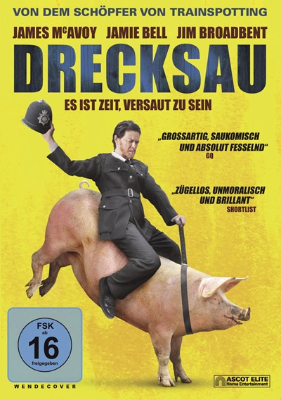Drecksau | © Ascot Elite