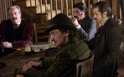 Szenenbild aus Deadwood | © Paramount Pictures